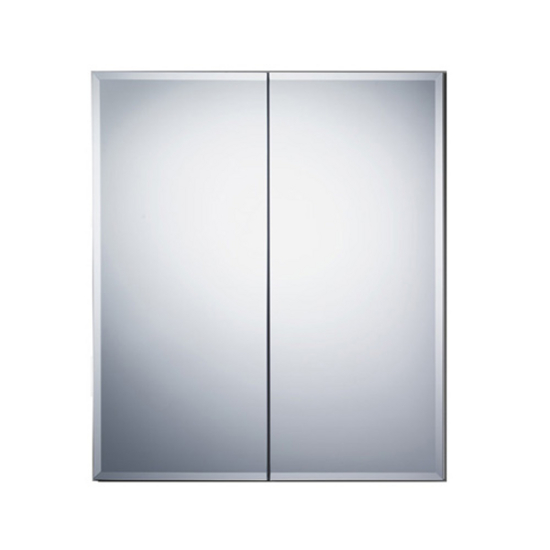 Wave Double Door Medicine Cabinets