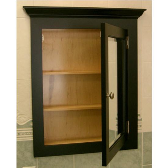 Medicine Cabinet - Recessed Medicine Cabinet with Mirror |