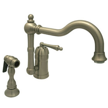 Legacyhaus Single Hole Kitchen Faucet