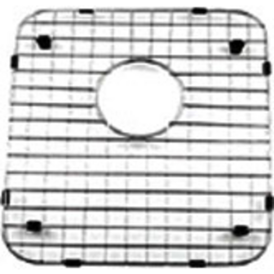 Noah Collection - Stainless Steel Sink Grid, Large Grid