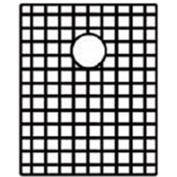"Noah Collection - Matching Sink Grid, 13"" W x 18"" D, 1 Grid"