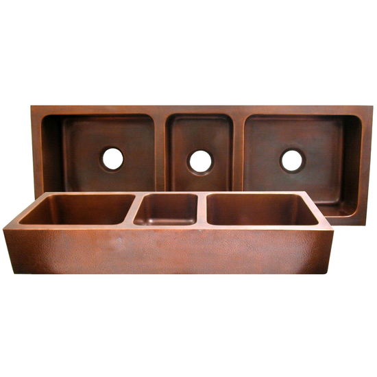 Whitehaus Double Bowl Sinks