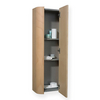 Storage Cabinet by Whitehaus