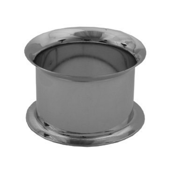 Sink Spacer for Converting Sinks to Above Mount Installation