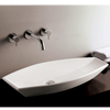 Oval Bath Sink