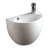 Wall-Mount Bath Sink