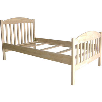 Jamestown Twin Bed Set
