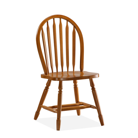 "International Concepts - Windsor 36"" High Arrowback Chair"