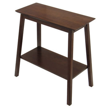 Hall Table w/ Shelf