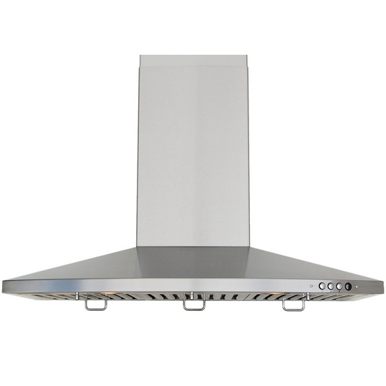 Range Hoods by Windster