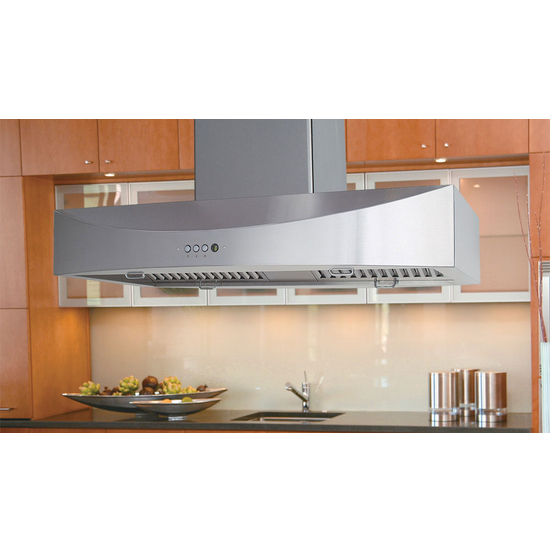 Windster Range Hood Usa