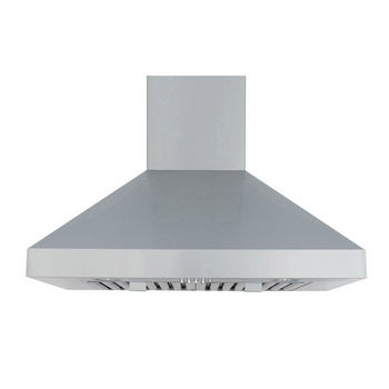 Windster RA-77B Wall Mount Series Range Hood