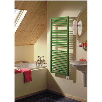 Zehnder Universal Electric Towel Radiator