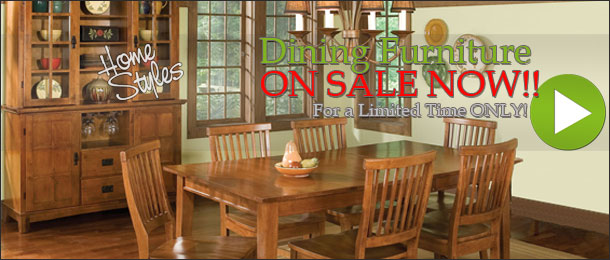 Home Styles Dining Furniture for Sale