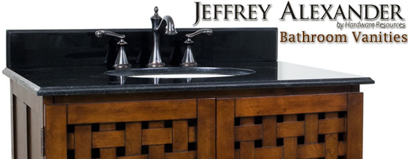 Jeffrey alexander collection bathroom vanities kitchen - Jeffrey alexander bathroom vanities ...
