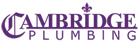 Cambridge Plumbing