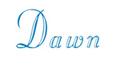 Dawn Sinks