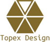 Topex Design Logo