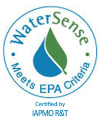 WaterSense, protect the future of our nation's water supply