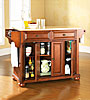 Crosley Furniture Kitchen Carts and Kitchen Islands