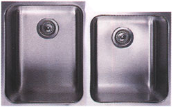 Stianless Steel Kitchen Sink