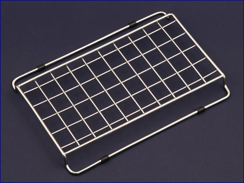 Stainless Steel Wire Rack by Houzer