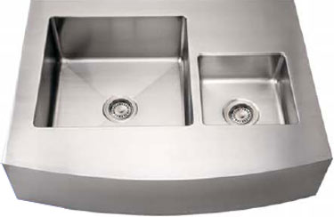 Front-Apron Sink by Noah Collection