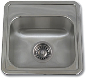 New England Kitchen Sink Series - WCLS-1515