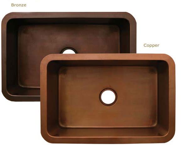 Whitehaus Undermount Kitchen Sinks