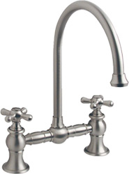 Bridge Faucets, WHKBCR-9103