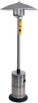 Uniflame Commercial Patio Heater Cover