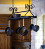 advantage components pot racks