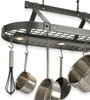 Oval Pot Racks