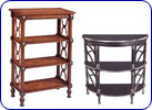Bookcases by Danbury Imports