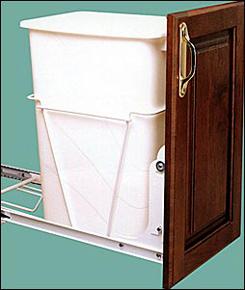 Rev-A-Shelf - Door Mounting Kit