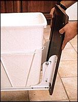 Rev-A-Shelf - Door Mounting Kit Installation