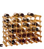 wooden wine racks and wine storage by JK Adams